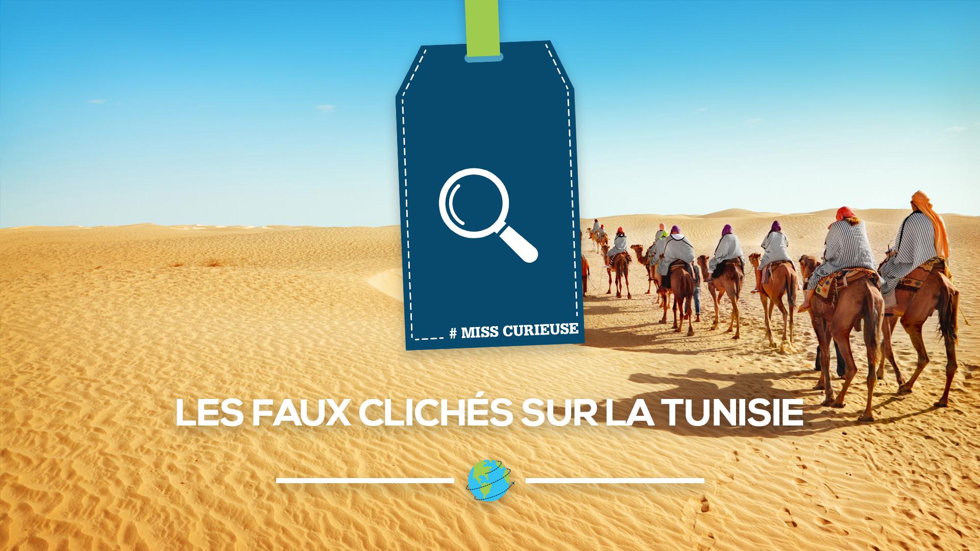 tunisie clichés