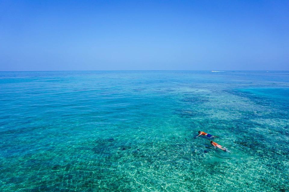 snorkeling top cuba