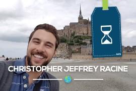 5@5 avec Christopher Jeffrey Racine