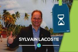 [5@5] avec Sylvain Lacoste