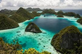 [TOP] Les plus belles barrières de corail