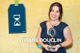 [5@5]  Viviane, une conseillère prometteuse !
