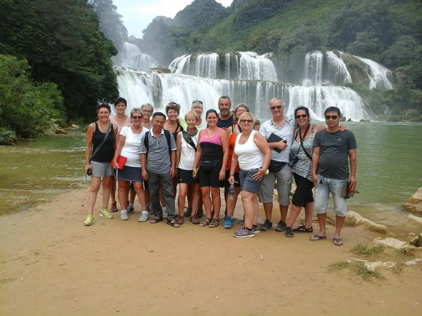 hanh travel
