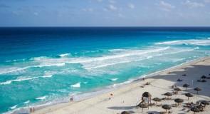 Cancún repasse en zone jaune, mais les plages continueront d'appliquer des protocoles stricts