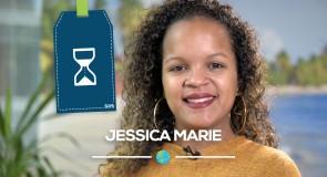 [5@5] avec Jessica Marie du comité Martiniquais du tourisme