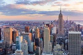 États-Unis: 10 événements à ne pas manquer à New York cet été