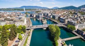Genève, ville de toutes les possibilités