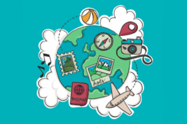 10 signes que vous êtes COMPLÈTEMENT accro au voyage