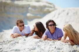 [Inspirations] 5 bonnes raisons de voyager en groupe