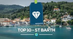 [Top 10] Quoi faire à St-Barth ?