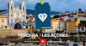 [Les Açores] Terceira