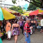 Marché de Manaus