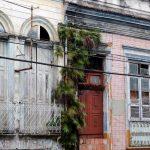 Vieilles demeures Manaus