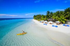 Les Maldives proposent une offre surprenante pour attirer les voyageurs