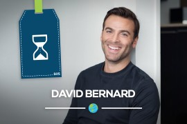 [David Bernard] l'amour, toujours gagnant…