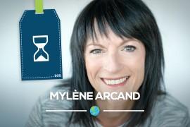 [Mylène Arcand] Oui je le veux!