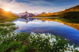 Suisse: une année record au Québec et la plus importante offre de randonnée au monde!