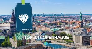 [Top 10]: Quoi faire à Copenhague?