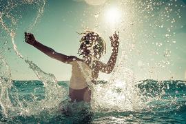[Inspirations] Pourquoi nous sentons-nous si bien après une journée à la plage?