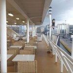 pont ferry grèce