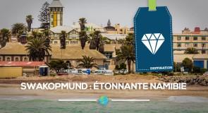 [Swakopmund] Étonnante Namibie