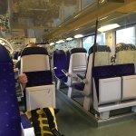 interieur train france