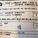 billet train sncf france