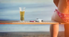 [Thailande] Interdiction de fumer sur les plages