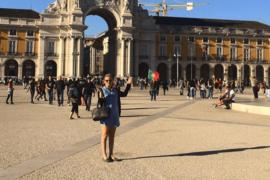 [Entrevue] Anne-Élisabeth Côté, le «bébé» Club Med qui cartonne