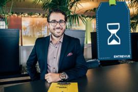 [Entrevue] Jean-Thomas Henderson: un homme qui révèle les secrets de l'hôtellerie au Québec