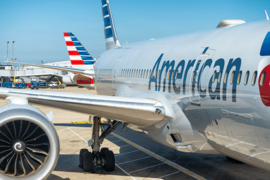 American Airlines prévoit une capacité de 80 % sur ses vols internationaux pour cet été