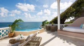 Le Curtain Bluff d'Antigua dévoile ses rénovations