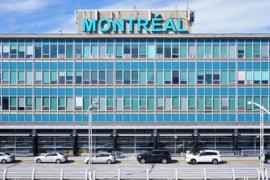 L'aéroport de Montréal tente d'améliorer ses relations avec ses riverains