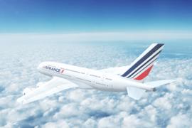 Air France offrira des vols directs vers la Guadeloupe au départ de Montréal l'hiver prochain