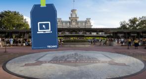 [Techno] Vous souhaitez avoir un avant-goût de ce qui vous attend à Disney?
