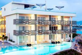 Suwning offrira à nouveau des vols vers Sint-Maarten cet hiver