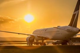 WestJet met à jour ses horaires pour tenir compte des destinations soleil importantes