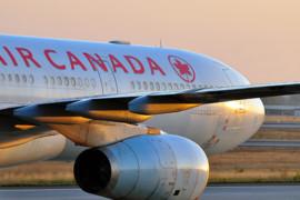 Air Canada lancera un service assuré toute l'année entre Montréal et Toulouse