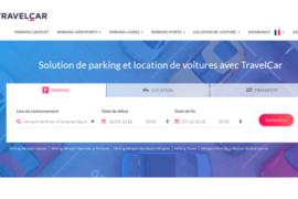 [Ressources] TravelCar lance une plateforme mondiale de réservation de stationnement pour les agents de voyages