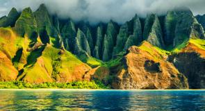 Les 6 meilleures destinations de lune de miel selon les agences de voyages