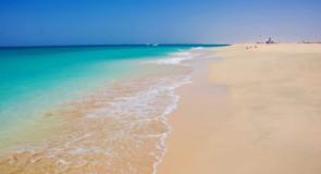 Le nouveau Riu Palace Boa Vista est situé sur une plage de rêve!
