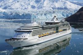 Royal Caribbean offrira des nouveaux itinéraires en Alaska à bord de ses 3 navires