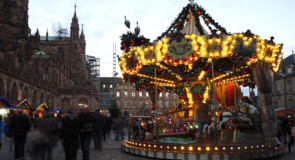 Attaque à Strasbourg près du marché de Noël: quel impact sur les intentions de voyageurs?