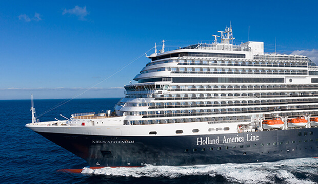 Holland America reprendra ses opérations et ouvrira les réservations le 6 mai pour les départs en Grèce cet été