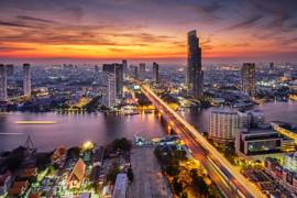 Le premier «nouvel» hôtel Orient Express ouvrira à Bangkok en 2019
