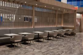 Air Canada ouvre les portes de son nouveau lounge à l'aéroport de LaGuardia (New York)