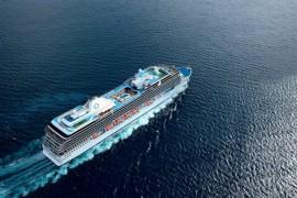 [CROISIÈRES] Oceania Cruises a vendu toutes les cabines de sa croisière mondiale 2023 en un seul jour