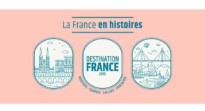 [CONCOURS] Quelle est la meilleure offre de séjour en France: Tours Chantecler, Vélo Québec ou encore GVQ? Votez et gagnez des prix!