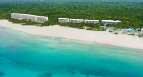 [WEBINAIRE] Découvrez ce nouvel hôtel bien-être au Mexique!