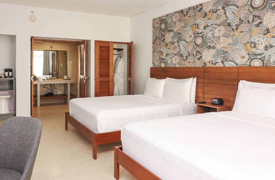 chambre Candelero Beach Resort